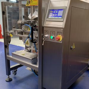 Multipak Rapid 190 VFFS (Bagging Machine)