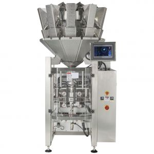 Multipak Super Combi 10 (Bagger and Weigher)