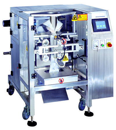Image of the Multipak Rapid 190 VFFS (Bagging Machine)